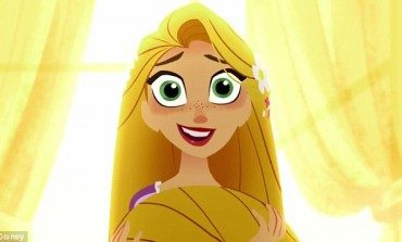 Disney Renews 'Tangled: The Series' for Season Two Ahead of Series Premiere