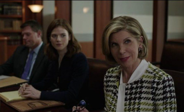 'The Good Fight' at Paramount+ Starring Christine Baranski is Renewed for a Sixth Season