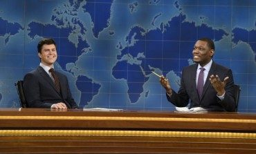 The Weekend Update from 'Saturday Night Live' May Get a Weeknight Show Next Season