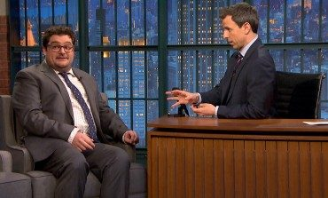 Bobby Moynihan Will Star in New CBS Pilot 'Me, Myself, & I'