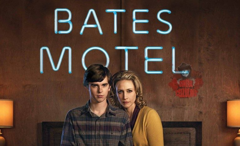 'Bates Motel' Special 'The Check Out' Set to Air After Series Finale