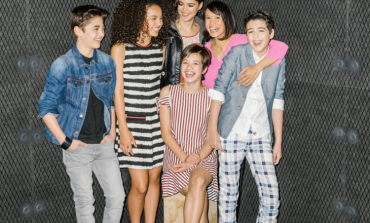 Disney Channel Hopes 'Andi Mack's Grown-Up Storyline Will Boost Ratings