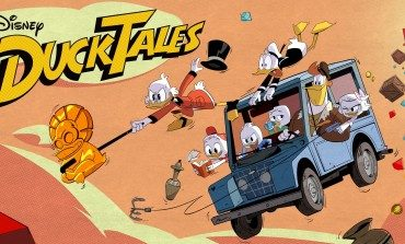 DuckTales is Back with a New Trailer