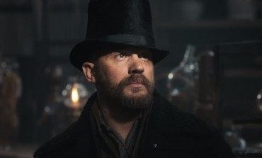Tom Hardy's 'Taboo' Approved for Second Season
