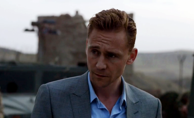 'The Night Manager' May Have a Season 2