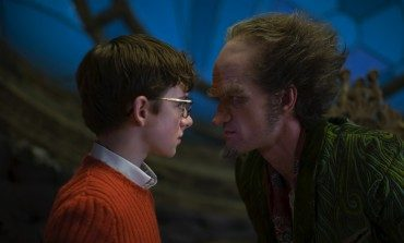 'A Series of Unfortunate Events' Renewed for Season Two
