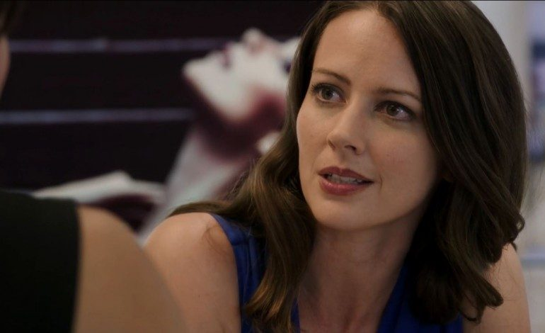 Amy Acker Cast in Fox's 'X-Men' Pilot