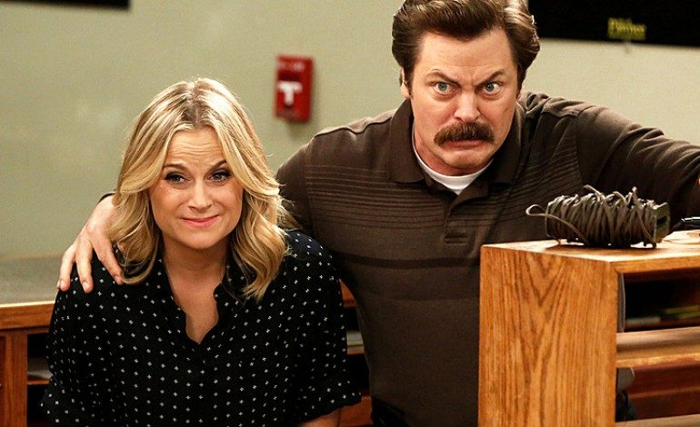 NBC Orders Amy Poehler & Nick Offerman's Craft-Making Competition Series 'The Handmade Project'
