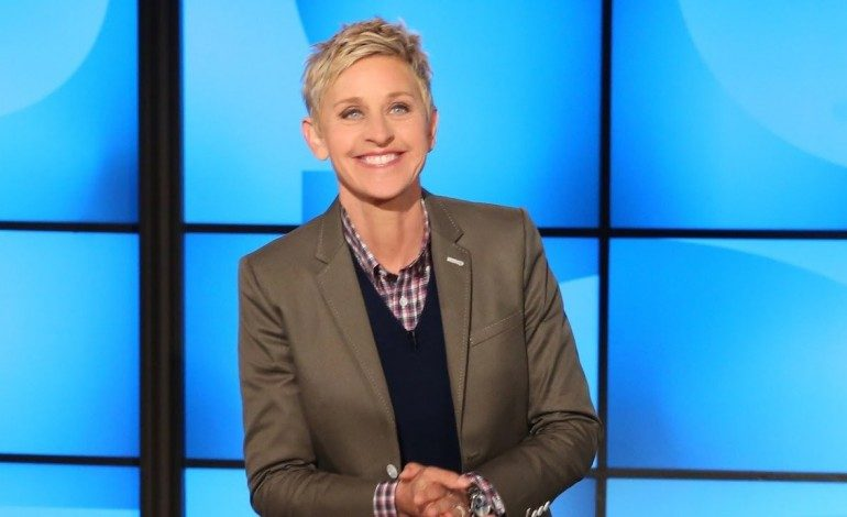 More Ellen on NBC's new game show 'Ellen's Game of Games'
