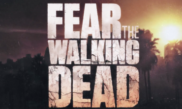 'Fear The Walking Dead' Showrunner Dave Erickson Leaves Series