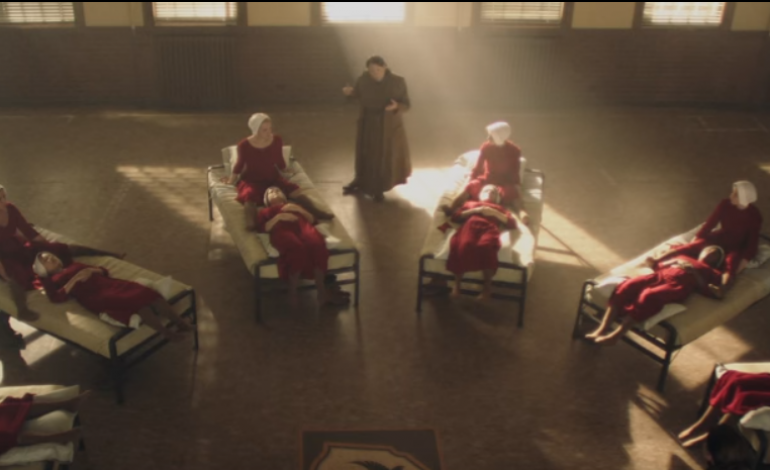 New Trailer for 'The Handmaid's Tale' is Even Creepier than Expected