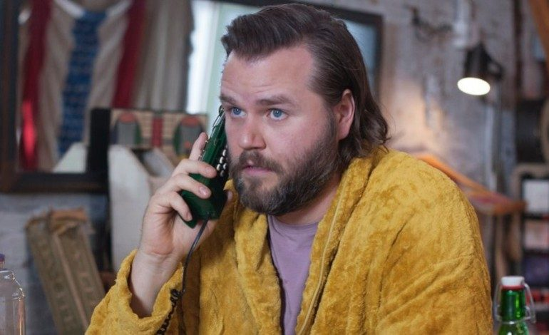 Tyler Labine Cast In CBS Pilot 'Hannah Royce's Questionable Choices'