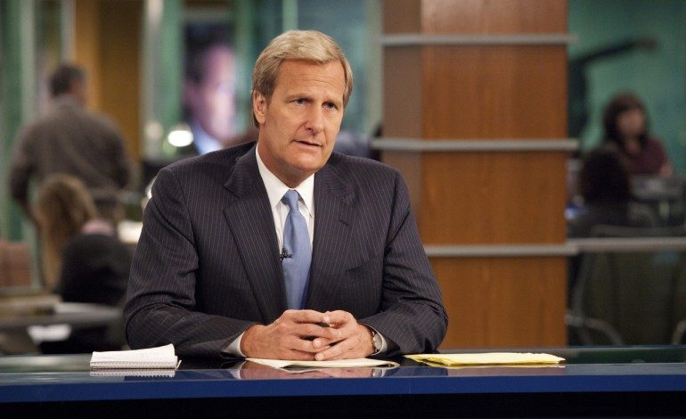 Jeff Daniels to Lead Hulu's 'The Looming Tower'