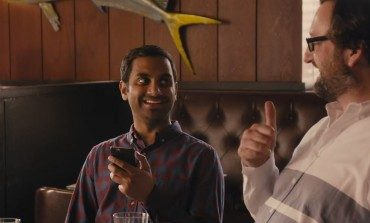 Aziz Ansari Announces 'Master of None' Season 2 Premiere Date