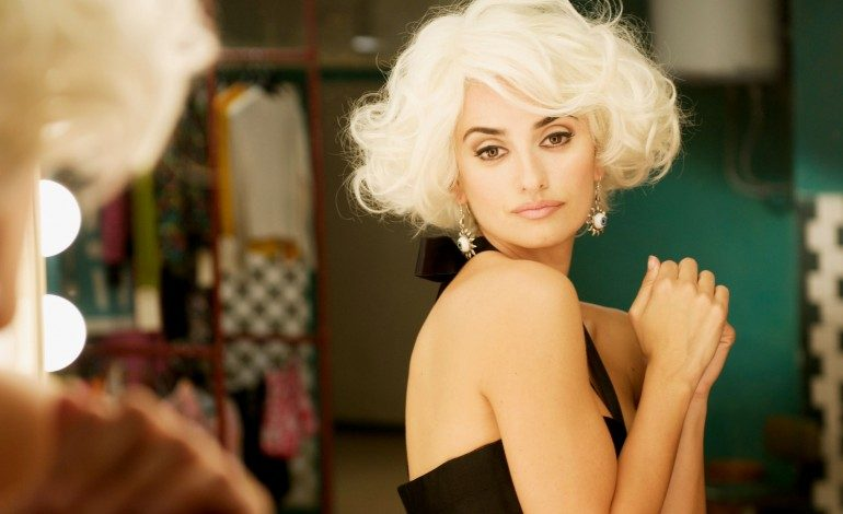 Penelope Cruz to Portray Donatella Versace in Third Season of 'American Crime Story'