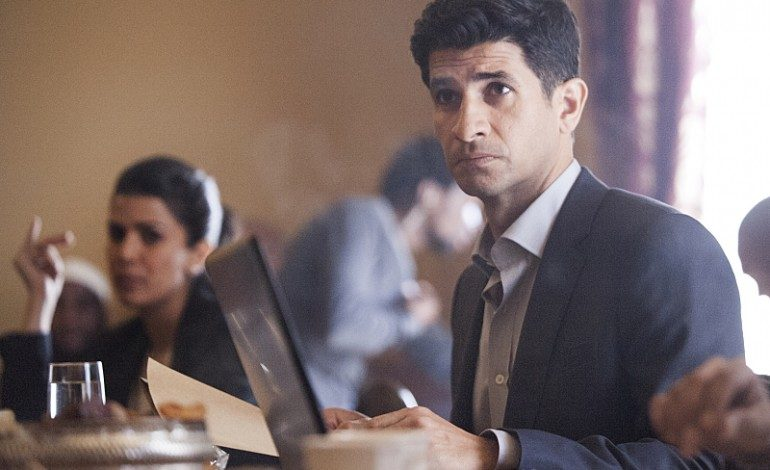 Raza Jaffrey Hops Aboard Netflix's 'Lost in Space'