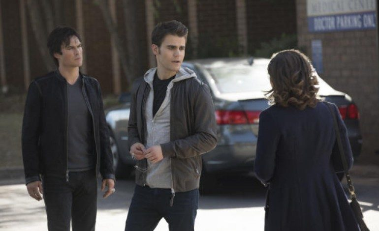Show Creator Promises Surprises for 'The Vampire Diaries' Series Finale