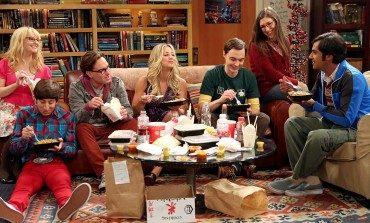 Chuck Lorre's 'The Big Bang Theory' will end with season 12 on CBS
