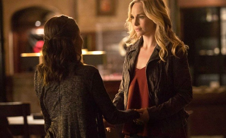 'Vampire Diaries' May Have Second Spin-Off Series