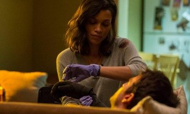 Rosario Dawson Will Not Reprise Her Role In Marvel's 'The Punisher' On Netflix