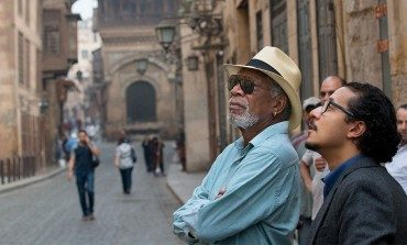 National Geographic Enlists Morgan Freeman for New Docu-series 'The Story Of Us'