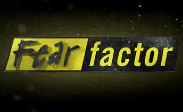 A New 'Fear Factor' Is Headed to MTV