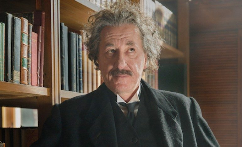 National Geographic Renews Albert Einstein Series 'Genius' for Second Season