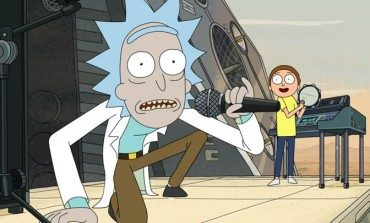 Surprise! 'Rick and Morty' Drops April Fools Premiere, Blindsides the Galaxy