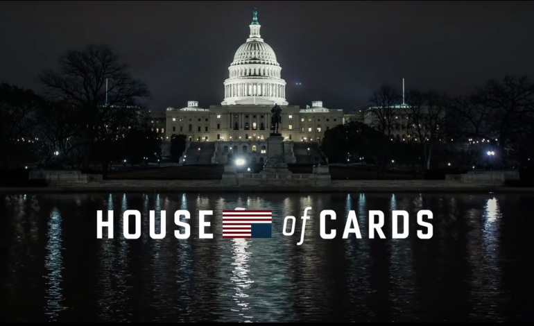 'House of Cards' Showrunners Talk Season 5