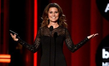 Shania Twain Joins 'The Voice' As Key Adviser for Season 12