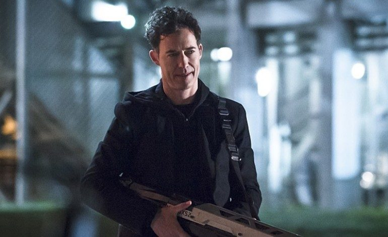 Tom Cavanagh Discusses Directing His First 'Flash' Episode