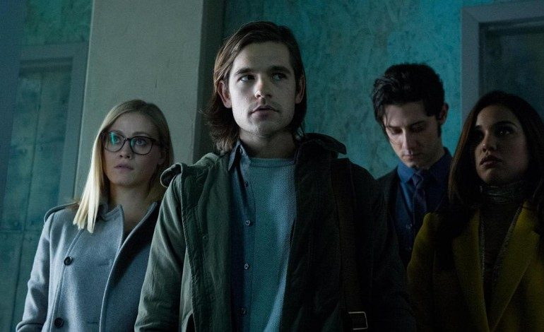 SYFY Series 'The Magicians' Drops New Trailer for 5th Season and Premiere Date