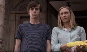 'Bates Motel' Will Be A&E's Last Scripted Show