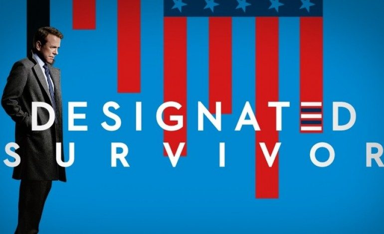 'Designated Survivor' Makes Multiple Showrunner Changes