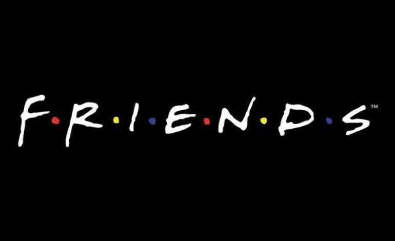 'Friends' Was Taken Off Of Netflix Today