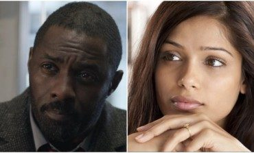 Idris Elba and Freida Pinto's Showtime Series 'Guerilla' Gets International Distribution