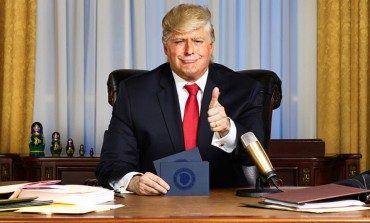 Comedy Central Announces 'The President Show'