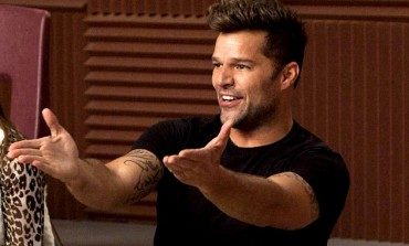 Ricky Martin Joins Cast of 'American Crime Story: Versace'