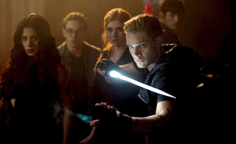 Freeform's 'Shadowhunters' Renewed For Third Season