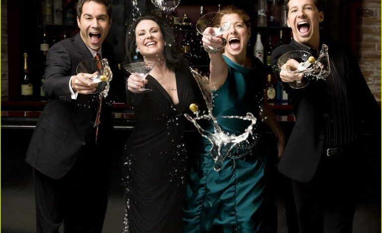 NBC Orders Additional Episodes of 'Will & Grace' Revival