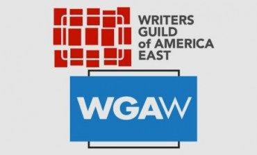 The Writers Guild of America Prepared to Strike on May 2
