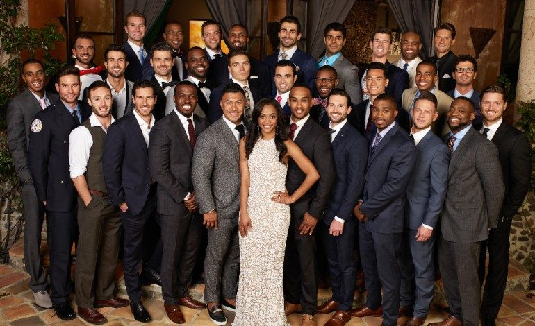 'The Bachelorette' Star Rachel Lindsay on Her Historic Season and Finding Her Happily Ever After