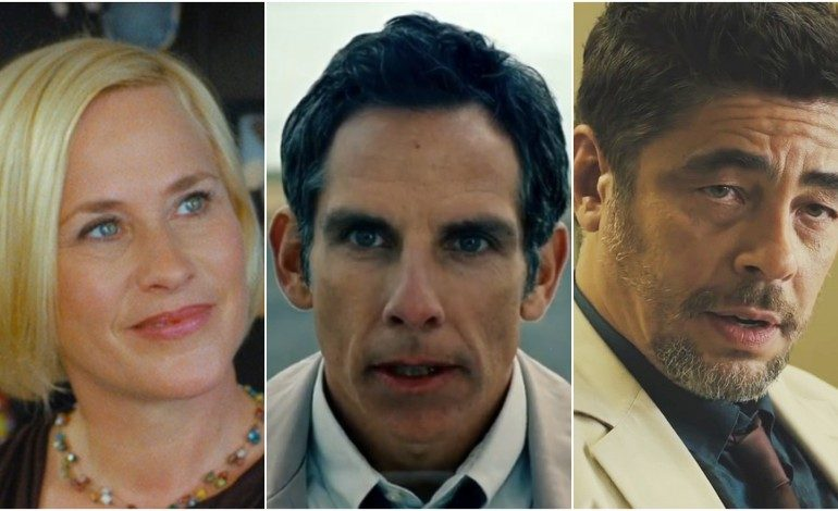 Patricia Arquette & Benecio Del Toro to Star in Ben Stiller's Limited Series 'Escape at Clinton Correctional' on Showtime