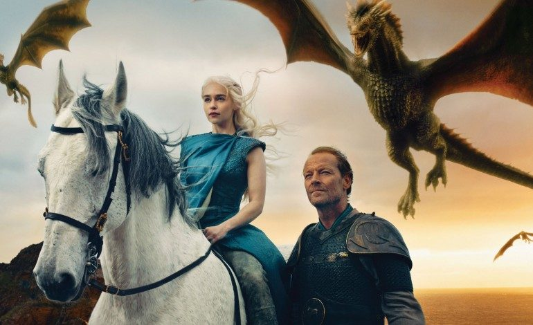 HBO Looking at Four Follow-Up Shows to 'Game of Thrones'