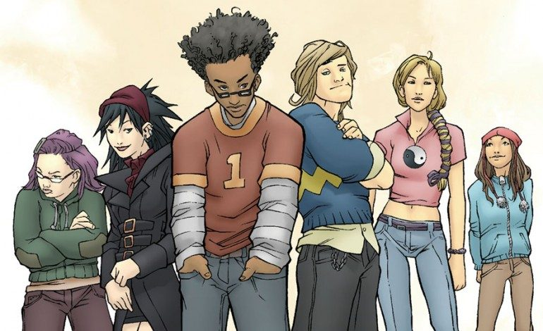 Marvel's 'Runaway' Series Has Been Greenlit by Hulu