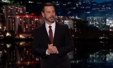 Jimmy Kimmel Shares Emotional Story on His Late Night Talk Show
