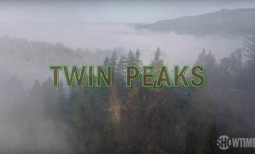 New 'Twin Peaks' Teaser Trailer Includes Character Footage