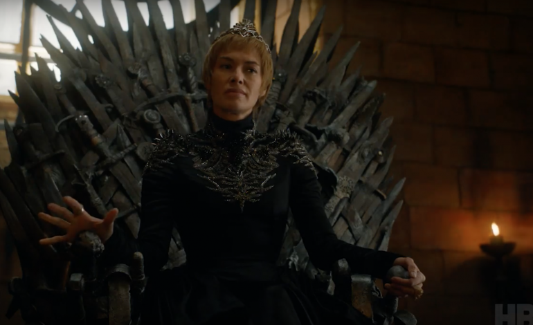 """The Great War is Here"": First Full 'Game of Thrones' Trailer Drops"