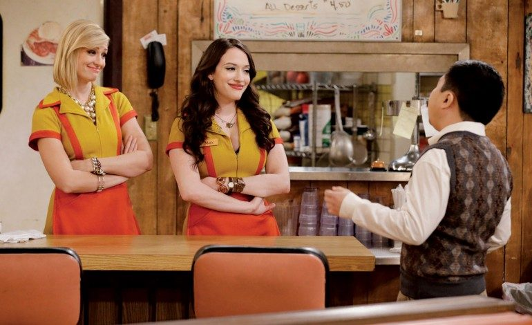 CBS Cancels '2 Broke Girls' After 6 Seasons