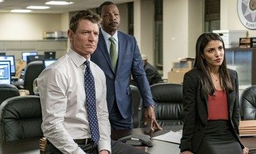 NBC Cancels 'Chicago Justice' After One Season